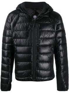 Canada Goose куртка-пуховик HyBridge Lite