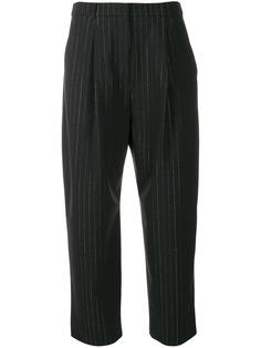 Kenzo брюки со складками