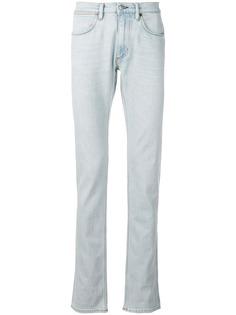 Acne Studios джинсы Max узкого кроя