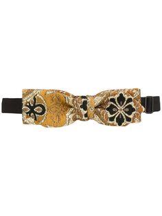 Dolce & Gabbana галстук-бабочка