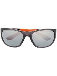Ray-Ban солнцезащитные очки в массивной оправе
