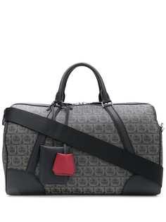 Salvatore Ferragamo дорожная сумка Gancini
