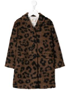 Caffe Dorzo пальто Bianca