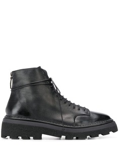 Marsèll ботинки Dentolone на шнуровке