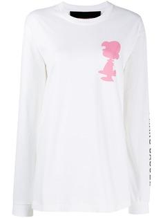 Marc Jacobs свитер с принтом Snoopy