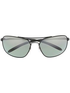 Ray-Ban солнцезащитные очки с поляризованными линзами
