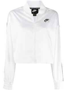 Nike укороченная куртка