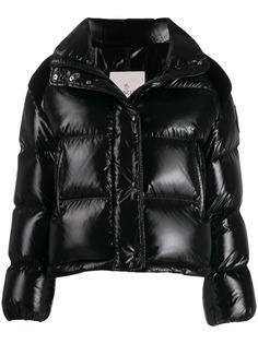 Moncler куртка-пуховик Chouette