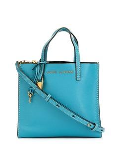 Marc Jacobs мини-сумка с логотипом