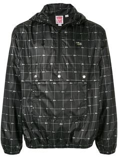 Supreme куртка в клетку