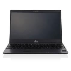 "Ультрабук FUJITSU LifeBook U938, 13.3"", Intel Core i7 8650U 1.9ГГц, 20Гб, 512Гб SSD, Intel UHD Graphics 620, Windows 10 Professional, LKN:U9380M0016RU, красный"