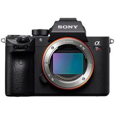 Фотоаппарат системный премиум Sony Alpha 7R III (ILCE-7RM3)