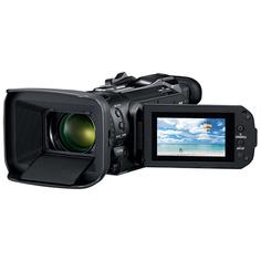 Видеокамера цифровая 4K Canon Legria HF G60