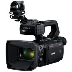Видеокамера цифровая 4K Canon XA50