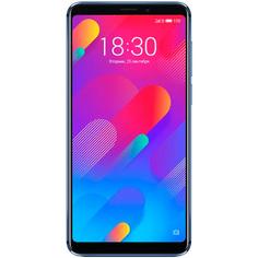 Смартфон Meizu M8 64Gb Blue (M813H)