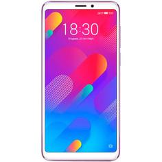 Смартфон Meizu M8 64Gb Purple (M813H)