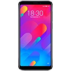 Смартфон Meizu M8 64Gb Black (M813H)