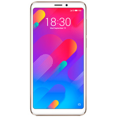 Смартфон Meizu M8 64Gb Gold (M813H)