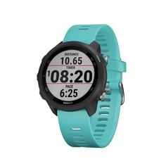 Спортивные часы Garmin Forerunner 245 Music GPS Black/Aqua