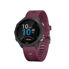 Спортивные часы Garmin Forerunner 245 GPS Black/Merlot