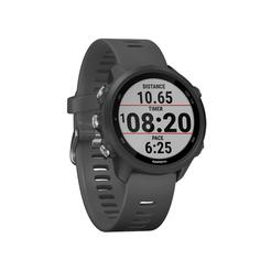 Спортивные часы Garmin Forerunner 245 GPS EU Black/Slate