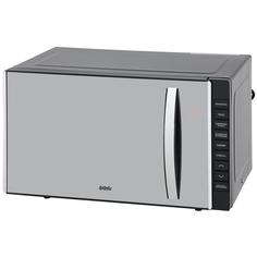 Микроволновая печь соло BBK 23MWS-826T/B-M