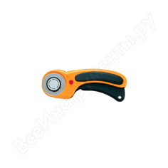 Нож с круговым лезвием olfa ol-rty-2/dx