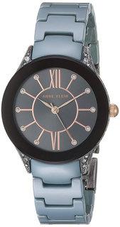 Женские часы в коллекции Ceramics Женские часы Anne Klein 2389GYLB
