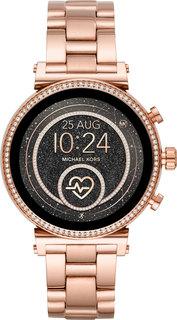 Женские часы в коллекции Sofie Женские часы Michael Kors MKT5063
