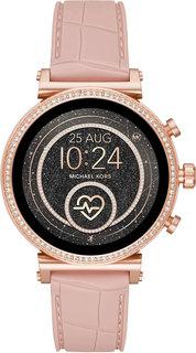 Женские часы в коллекции Sofie Женские часы Michael Kors MKT5068