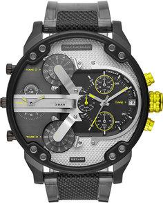 Мужские часы в коллекции MrDaddy 2.0 Мужские часы Diesel DZ7422