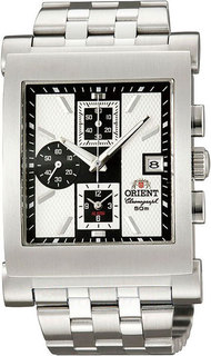 Японские мужские часы в коллекции Sporty Мужские часы Orient TDAG004B-ucenka