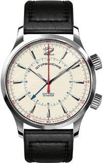 Мужские часы в коллекции Открытый космос Мужские часы Штурманские 2612-1801731