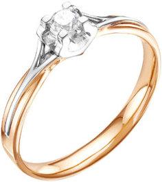 Золотые кольца Кольца Diamond Union 5-2872-103-1K