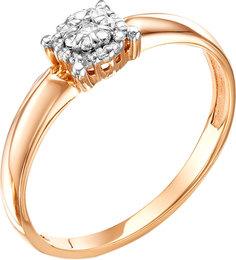 Золотые кольца Кольца Diamond Union 5-270-103INV-1K