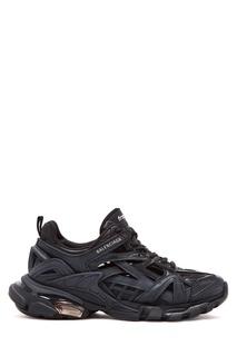 Черные кроссовки Track.2 Balenciaga