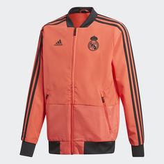Парадная куртка Реал Мадрид Ultimate adidas Performance