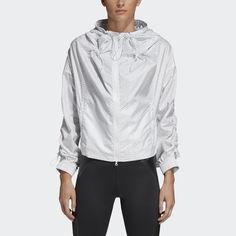 Куртка для бега Adizero adidas by Stella McCartney