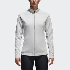 Куртка для бега Climaheat Primeknit Hybrid adidas Performance