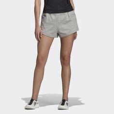 Шорты для фитнеса Athletics ID adidas by Stella McCartney