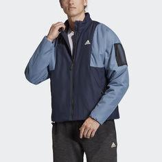 Утепленная куртка Back-to-Sport Lined adidas Performance