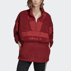 Анорак Sherpa OTH adidas Originals