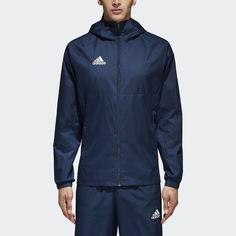 Куртка Tiro17 Rain adidas Performance