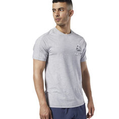 Спортивная футболка One Series Training Speedwick Reebok