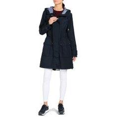 Куртка TOMMY HILFIGER WW0WW25138 темно-синий
