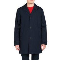 Пальто TOMMY HILFIGER MW0MW10499 темно-синий