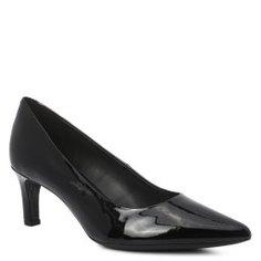 Туфли GEOX D829CA черный