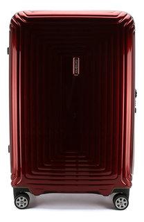 Дорожный чемодан Neopulse medium Samsonite