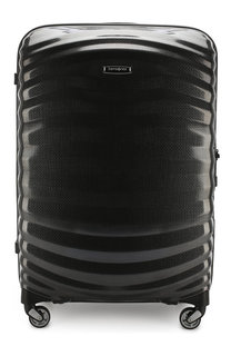 Дорожный чемодан Lite-Shock medium Samsonite