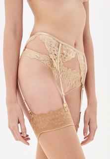 Пояс для чулок LA DEA lingerie & homewear Gold